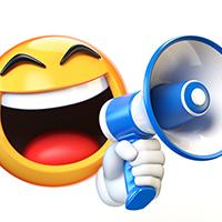 Cách gửi emoji âm thanh trên Messenger