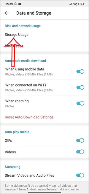 Dữ liệu sử dụng