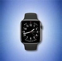 Cách ẩn dấu chấm đỏ trên màn hình Apple Watch