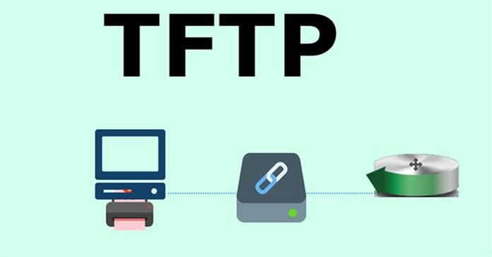 TFTP (Trivial File Transfer Protocol) là gì?