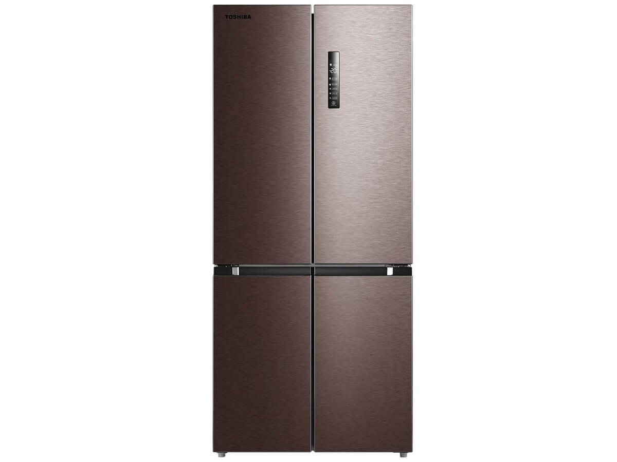 Tủ lạnh Toshiba GR-RF610WE-PMV(37)-SG
