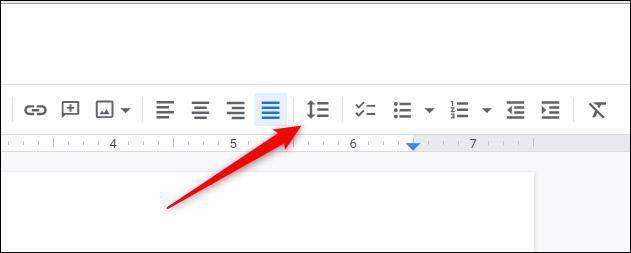 Cách giãn dòng đôi trong Google Docs - Ảnh minh hoạ 2