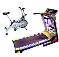 Nên mua máy chạy bộ hay xe đạp tập để rèn luyện sức khỏe tại nhà?