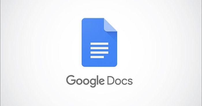 Cách gạch ngang chữ trong Google Docs