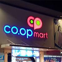 Cách đặt hàng Coopmart online