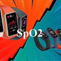 Cách đo nồng độ oxy trong máu (SpO2) trên smartwatch