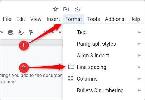 Cách xóa một trang trong Google Docs - Ảnh minh hoạ 5