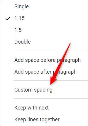 Cách xóa một trang trong Google Docs - Ảnh minh hoạ 6