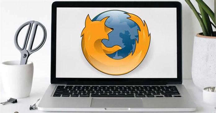 Cách thiết lập khóa khôi phục và xác thực hai bước trong Firefox