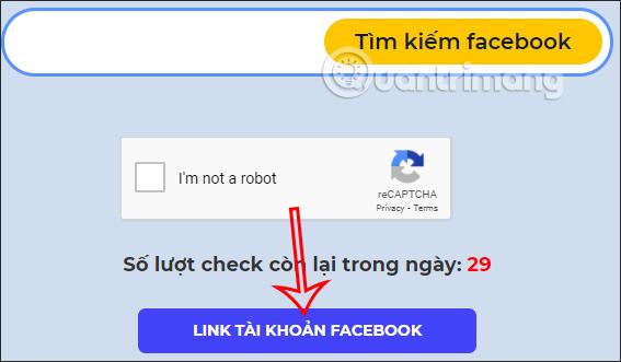 Cách tìm Facebook qua số điện thoại - Ảnh minh hoạ 3