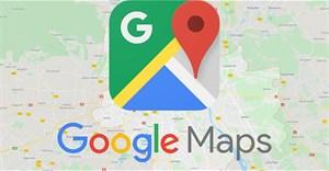 Cách xóa lịch sử bản đồ trên Google Maps