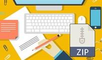 File Zip là gì? File Zip hoạt động như thế nào?