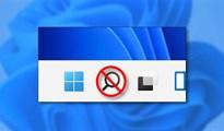 Cách ẩn nút tìm kiếm trên thanh tác vụ Windows 11