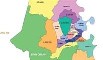 Dân số TP Hồ Chí Minh là bao nhiêu? TP HCM có bao nhiêu quận huyện?