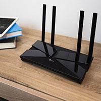 Cách kích hoạt IPv6 trên router TP-Link WiFi 6