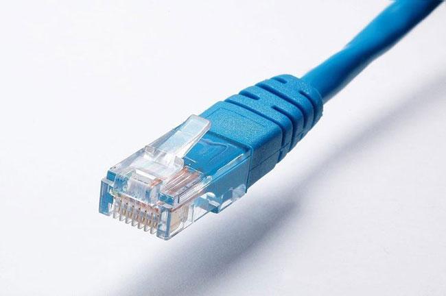 Powerline adapter hoạt động tùy thuộc vào chất lượng của hệ thống dây điện trong nhà