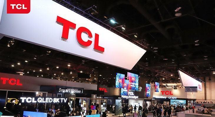 Thương hiệu tivi TCL