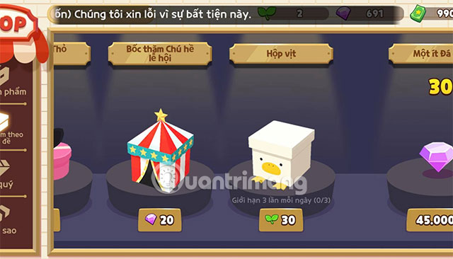 điểm mầm non play together