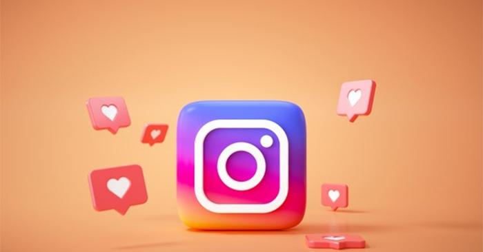 Cách tải filter làm mờ trên Instagram