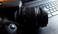 Cách dùng máy ảnh DSLR làm webcam