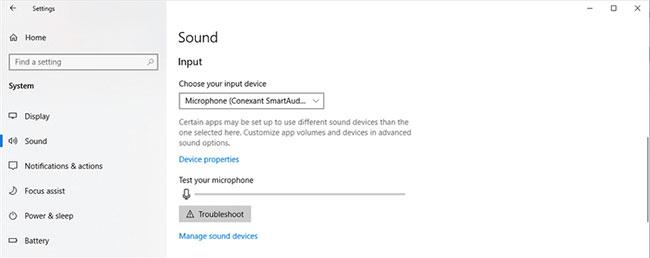 Cách khắc phục tính năng nhập bằng giọng nói không hoạt động trong Google Docs - Ảnh minh hoạ 3