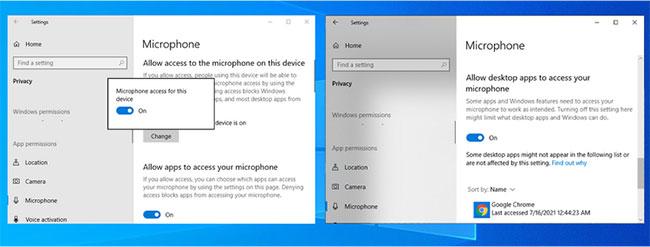 Cách khắc phục tính năng nhập bằng giọng nói không hoạt động trong Google Docs - Ảnh minh hoạ 5