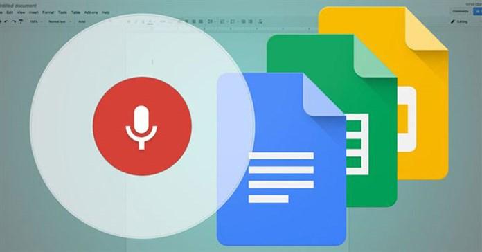 Cách khắc phục tính năng nhập bằng giọng nói không hoạt động trong Google Docs