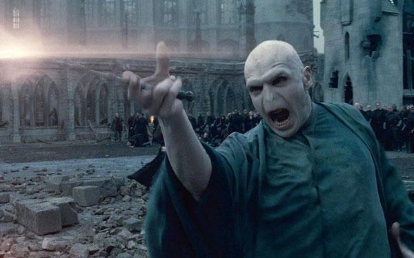 Chúa tể Voldemort
