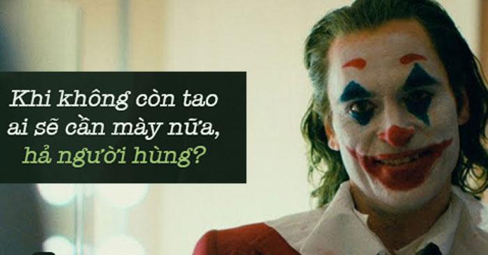 Gã hề Joker