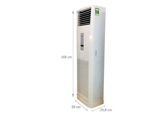 Máy lạnh di động Panasonic CS-C28FFH (3.0Hp)