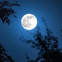 Trăng xanh là gì? Tại sao trăng Xanh hôm nay lại cực hiếm?