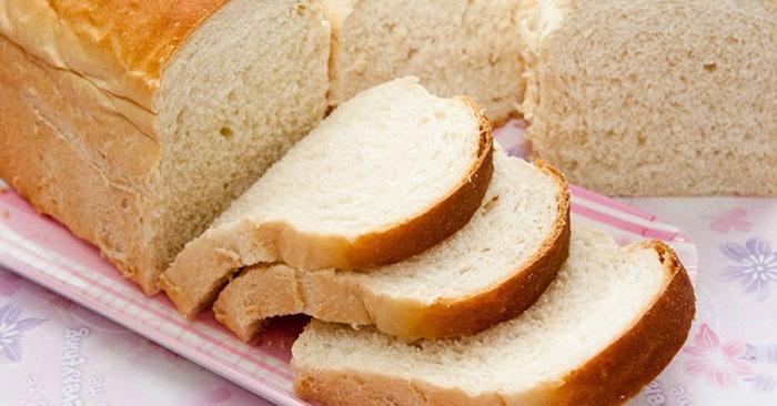 Bảo quản bánh mì gối