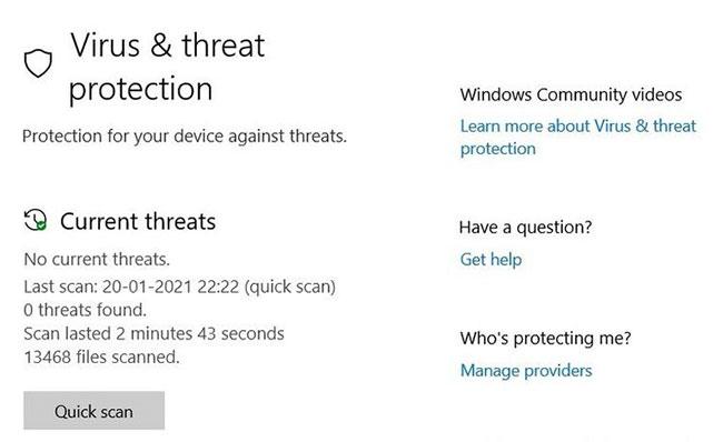 3 cách giải mã file và thư mục trên Windows 10