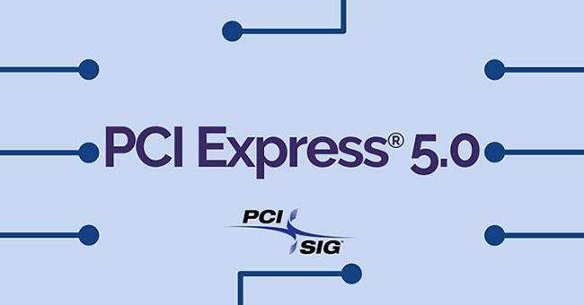 PCIe 5.0 có tốc độ gấp đôi PCIe 4.0