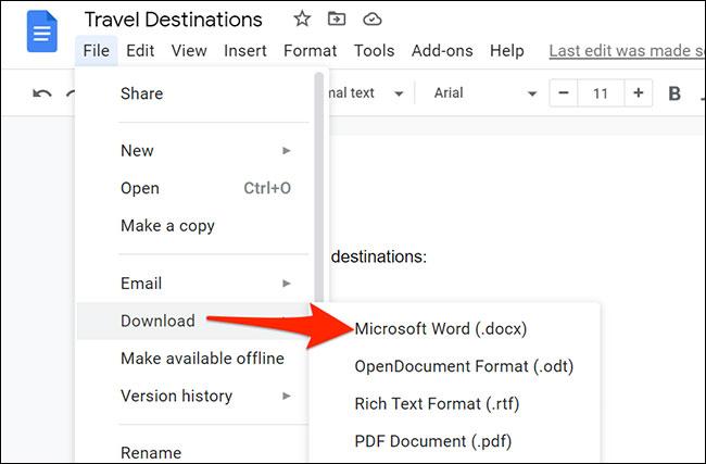 Mẹo in tài liệu Google Docs bao gồm cả phần nhận xét (comment) - Ảnh minh hoạ 2