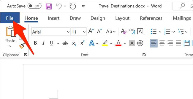 Mẹo in tài liệu Google Docs bao gồm cả phần nhận xét (comment) - Ảnh minh hoạ 6