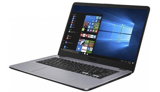Laptop Asus ViVobook X505BA