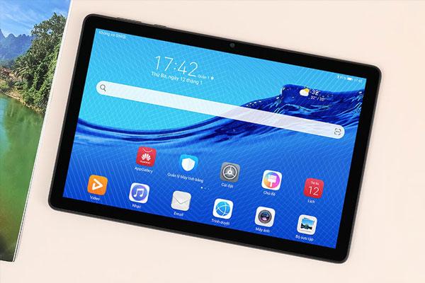 Máy tính bảng Huawei MatePad T10s