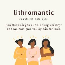 Lithromantic