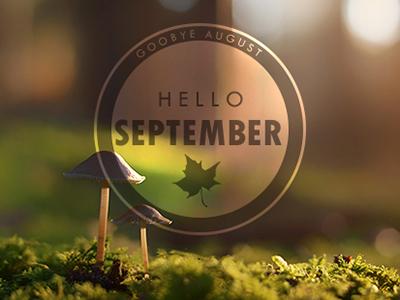 Ảnh chào tháng 9 13