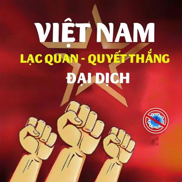 Việt Nam chiến thắng đại dịch