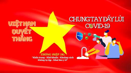 Việt Nam chiến thắng đại dịch 2