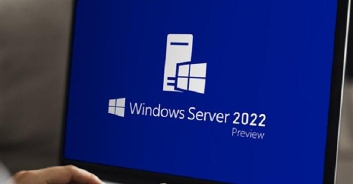 Cách cài đặt Windows Server 2022 trên máy ảo