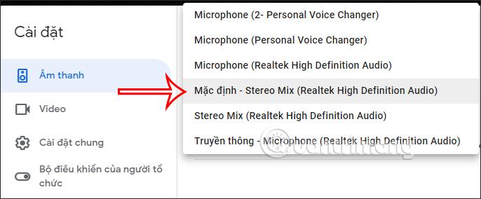 Micro Stereo Mix