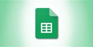 Cách sử dụng và tùy chỉnh một chủ đề (theme) trong Google Sheets