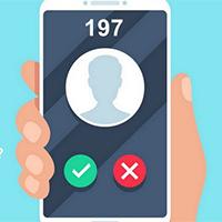 197 là số điện thoại gì? Tại sao 197 gọi điện cho bạn?