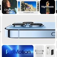 iPhone 13: 4 model, nhiều màu, màn hình siêu xịn, camera khủng, giá từ 21,99 triệu