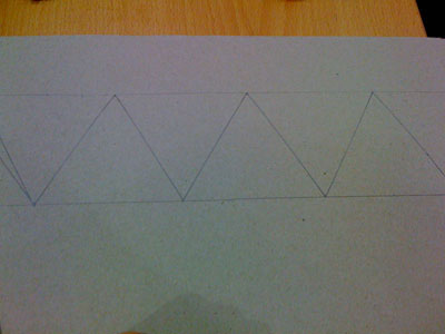 Cách làm vương miện bằng giấy