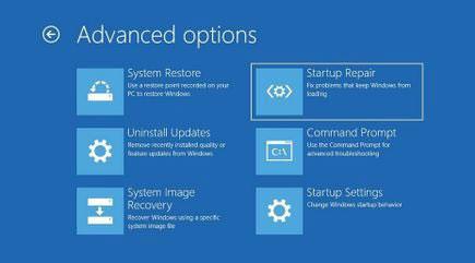 """5 cách khắc phục lỗi """"Getting Windows Ready"""" trên Windows 10 - Ảnh minh hoạ 4"""