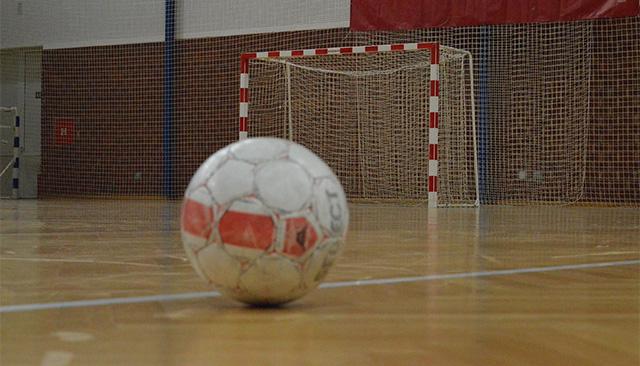 thời gian mỗi hiệp futsal